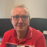 Bernard FRENOY/Dirigeant